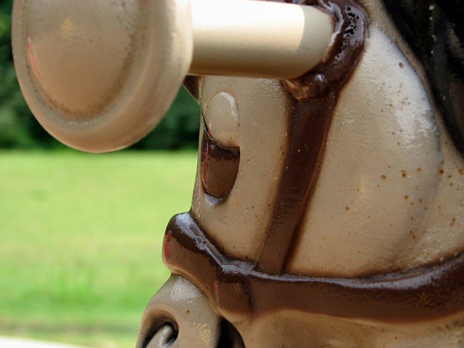 Playground horse : Free Stock Photo