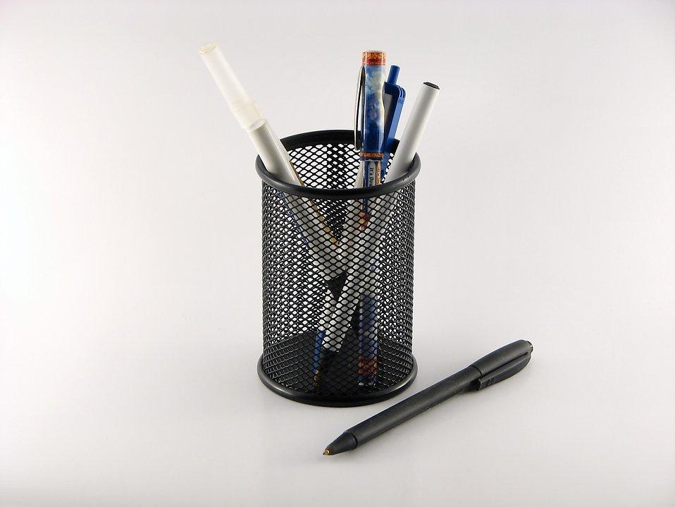 Pens : Free Stock Photo