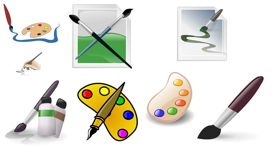 Art clip art : Free Stock Photo