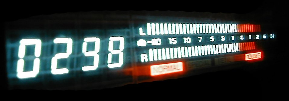 Radio closeup : Free Stock Photo