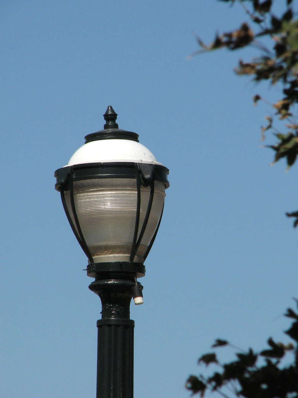 oldiflufflamppost svg post street vectorized lamp tags