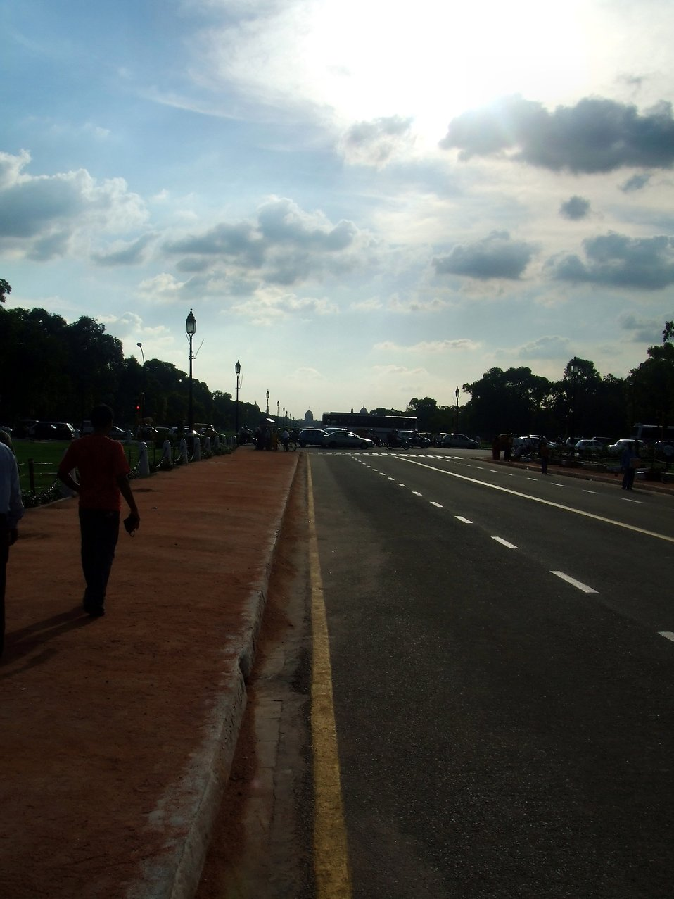 Rajpath : Free Stock Photo
