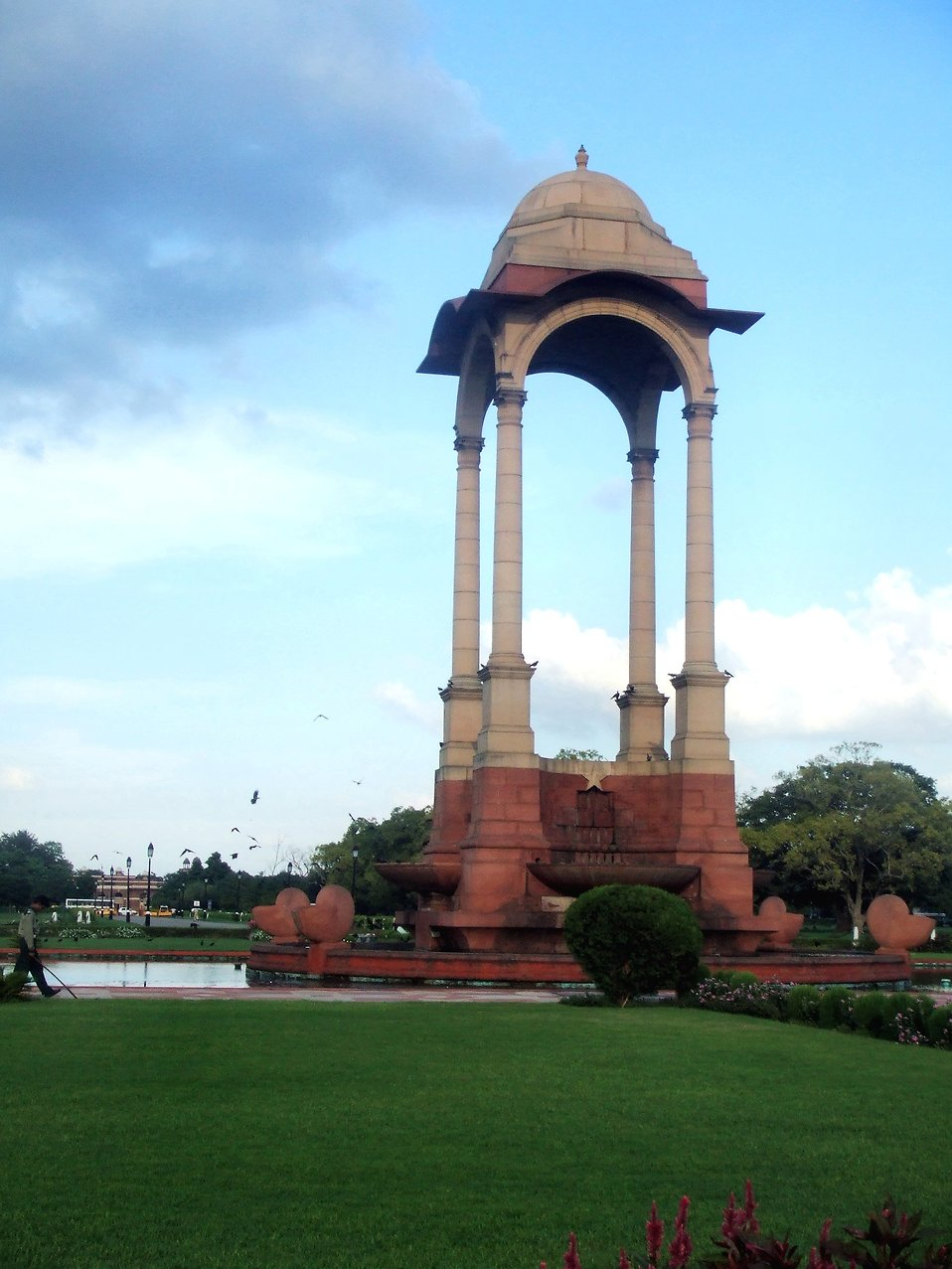 India Gate : Free Stock Photo