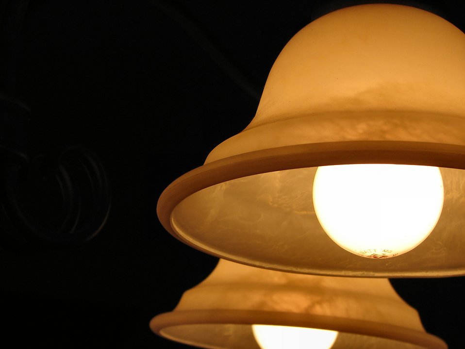 Light Chandelier : Free Stock Photo