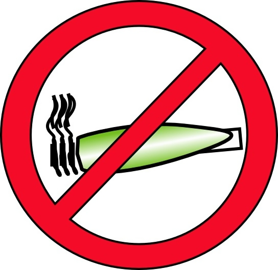 No smoking illustration : Free Stock Photo