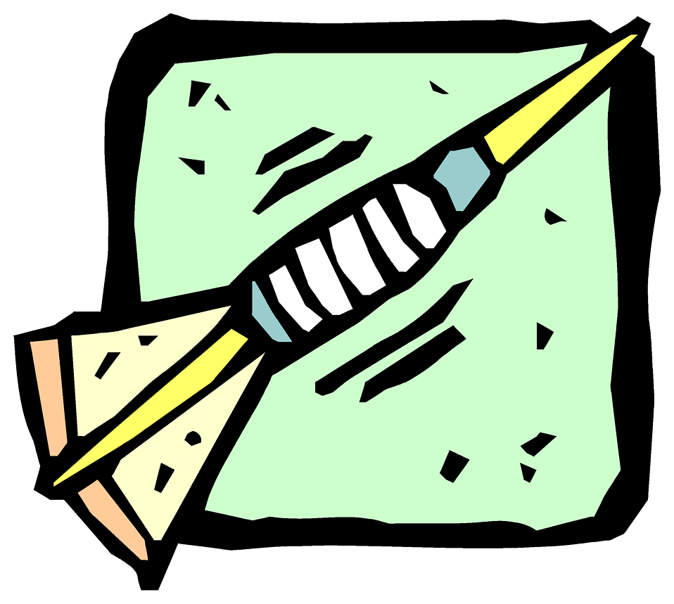 Illustration of a dart : Free Stock Photo