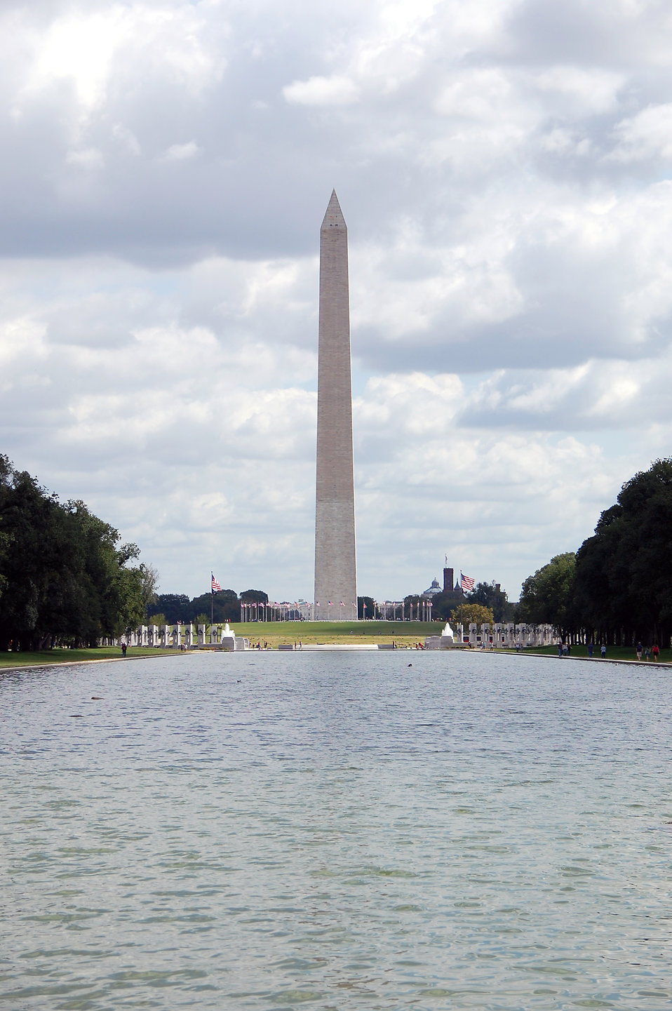 Washington monument free stock photo the washington for Pool design washington dc