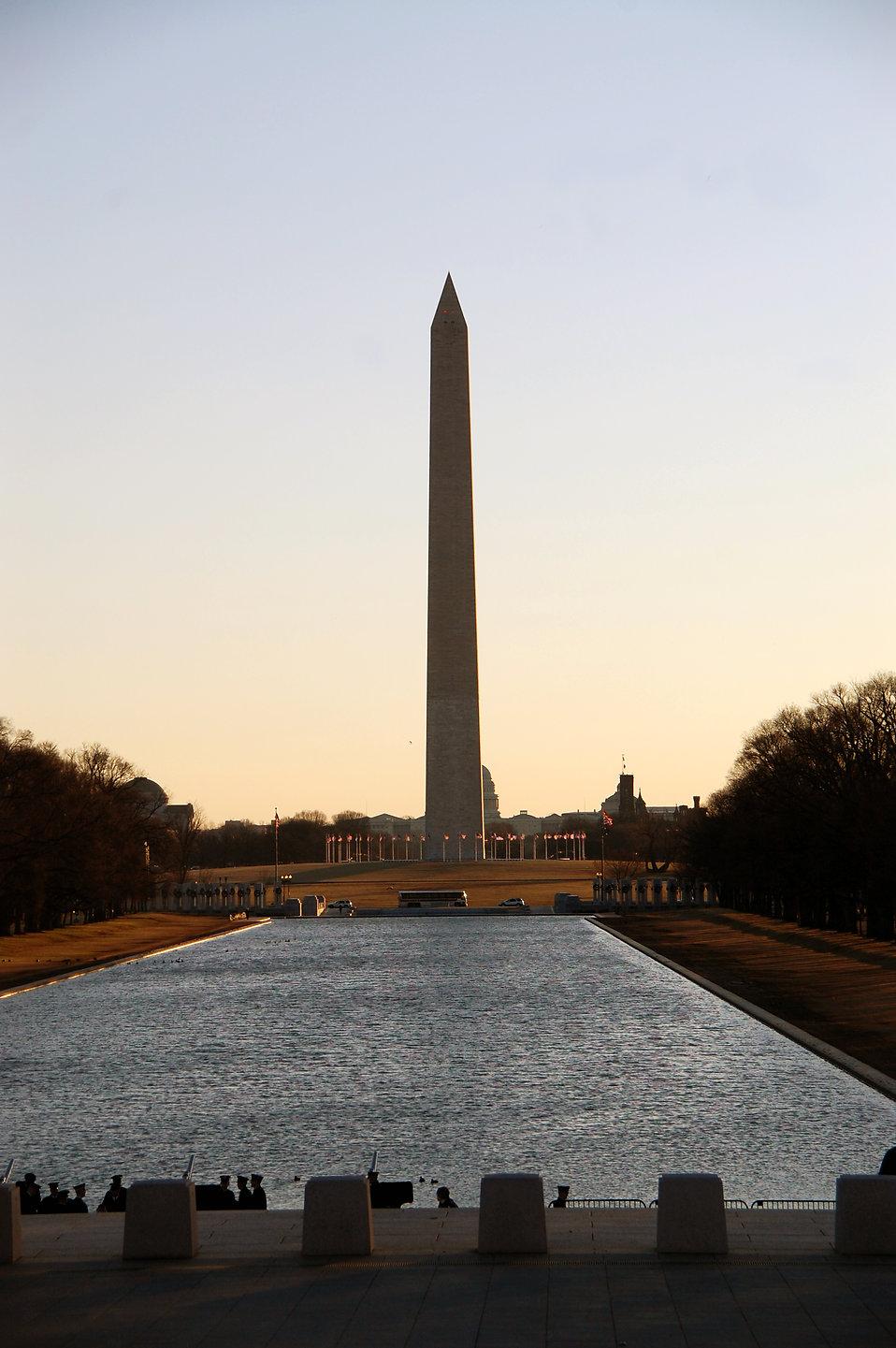 Washington Monument Free Stock Photo The Washington