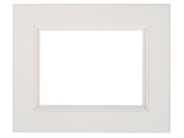 A blank picture frame : Free Stock Photo