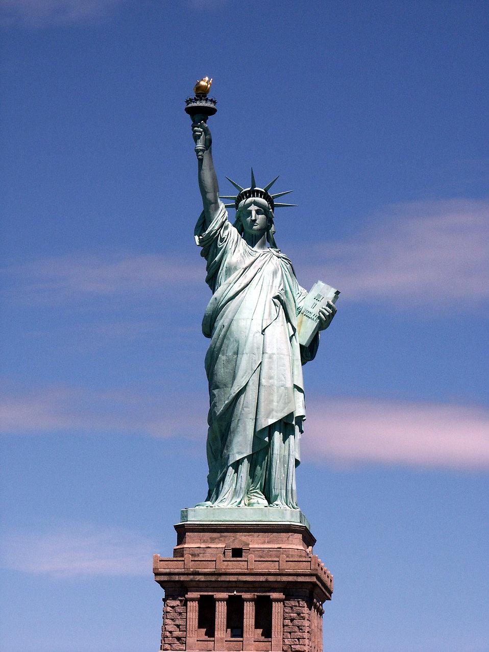 statue of liberty-26
