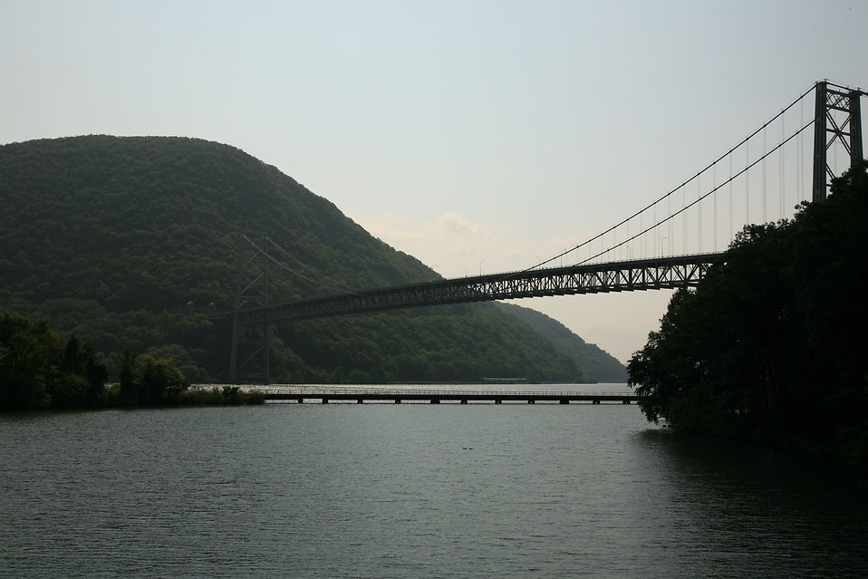 Bear Mountain Bridge : Free Stock Photo