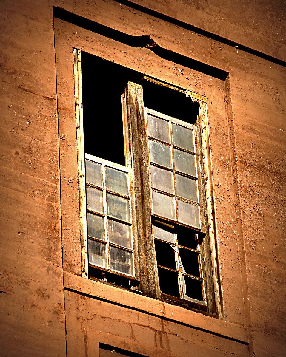 Window To The World : Free Stock Photo