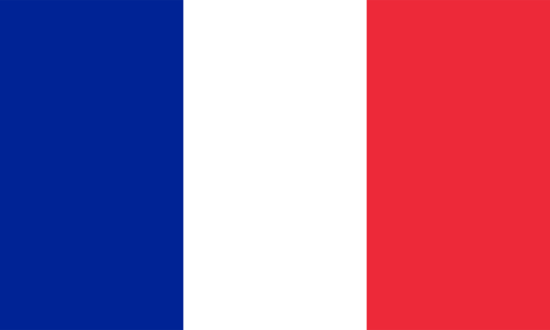 French flag png