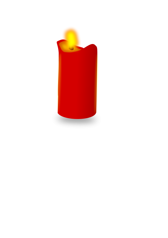 Christmas Clip Art Advent Candles | New Calendar Template Site