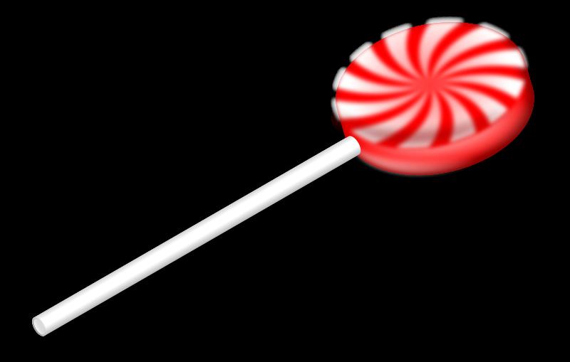 Illustration of a lollipop : Free Stock Photo