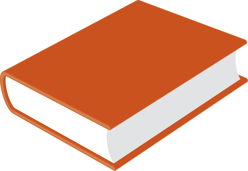 Illustration Of A Book