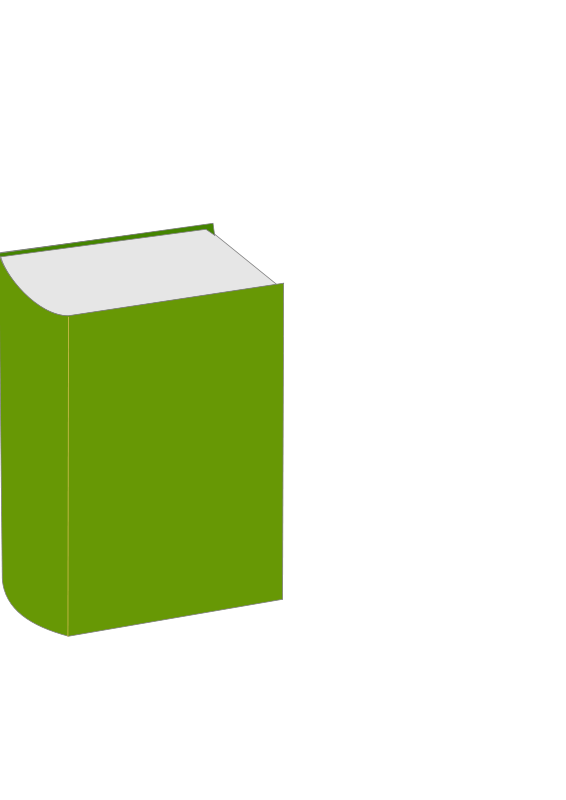 Illustration of a book : Free Stock Photo