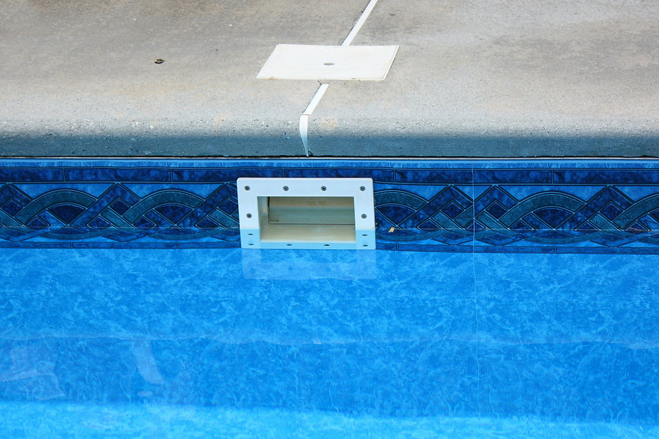 Close-up of a pool filter : Free Stock Photo