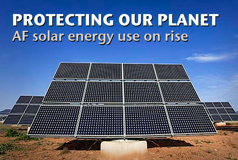 Solar Panels Free Stock Photo Solar Panels With Text