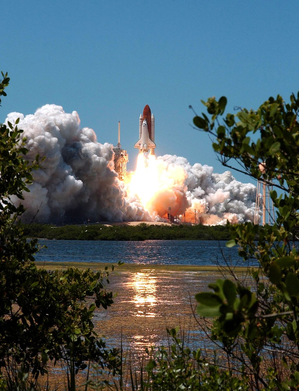 Space Shuttle | Free Stock Photo | The space shuttle ...