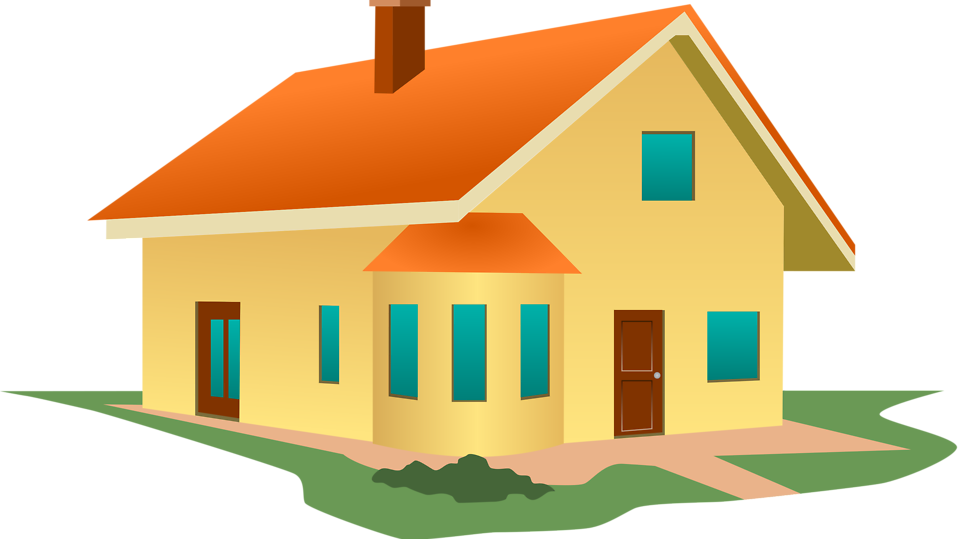 house clipart png - photo #32