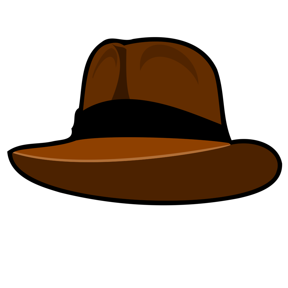 Illustration of a hat : Free Stock Photo