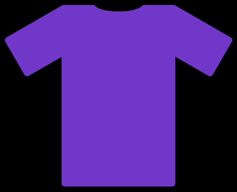 Illustration of a blue shirt : Free Stock Photo