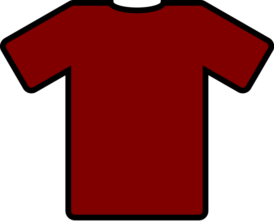 Illustration of a brown shirt : Free Stock Photo