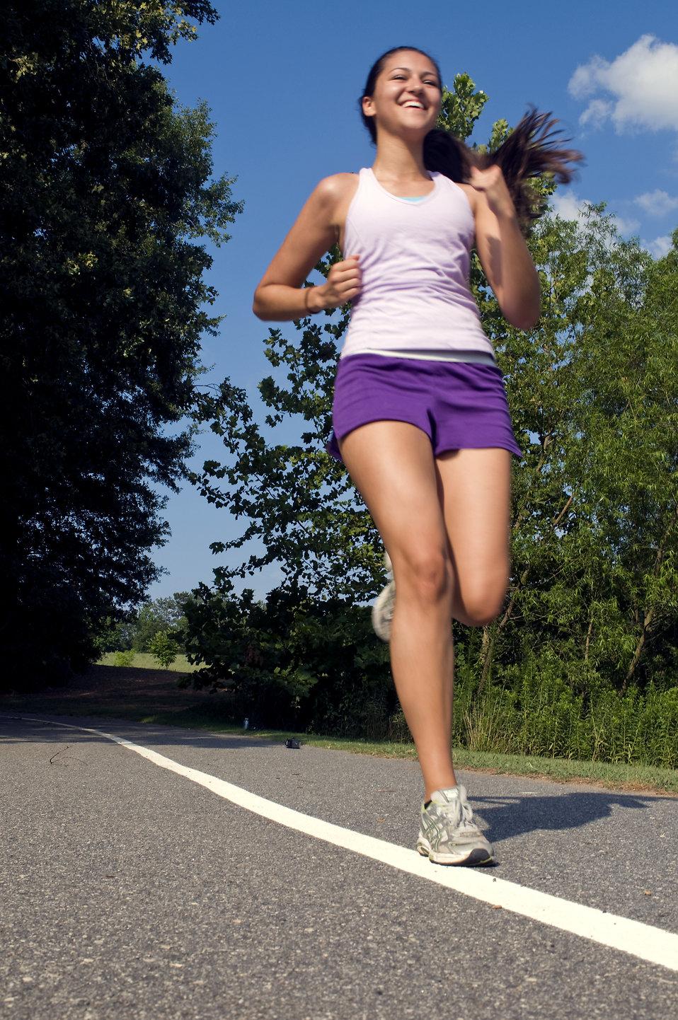 Elegant French Terry Womens Jogger Pants 251651115  Pants Amp Joggers