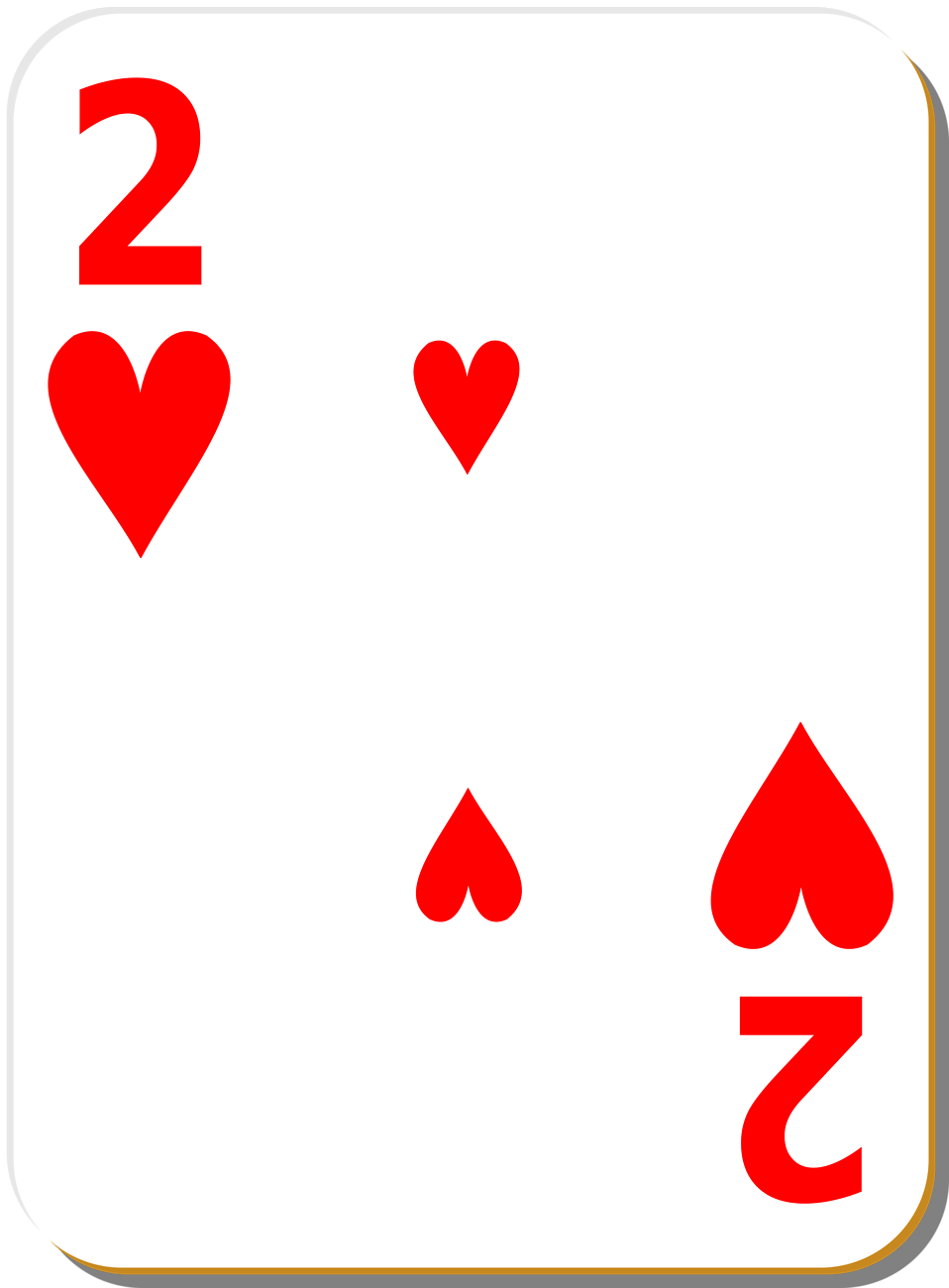 Top Keywords | Picture for Playing Cards Ace Of Hearts