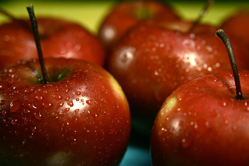 Apple Fruit Backgrounds Apple | Free Stock Pho...