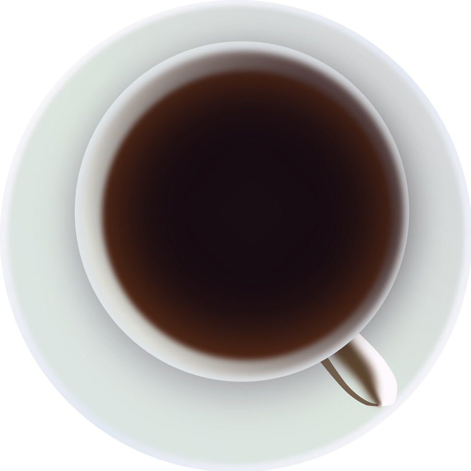 Coffee | Free Stock Photo | Illustration of a cup of ...