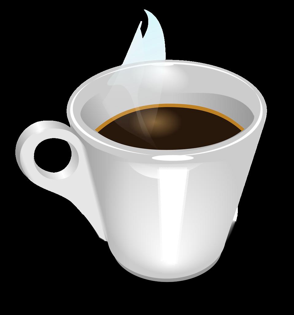 Coffee cup transparent - Coffee Cup Transparent 3