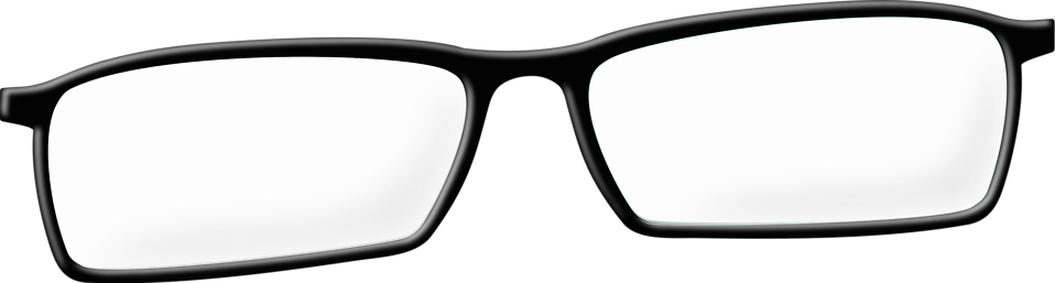 glasses free stock photo illustration of a pair of