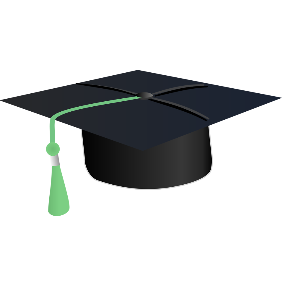 Graduation | Free Stock Photo | Illustration of a ...