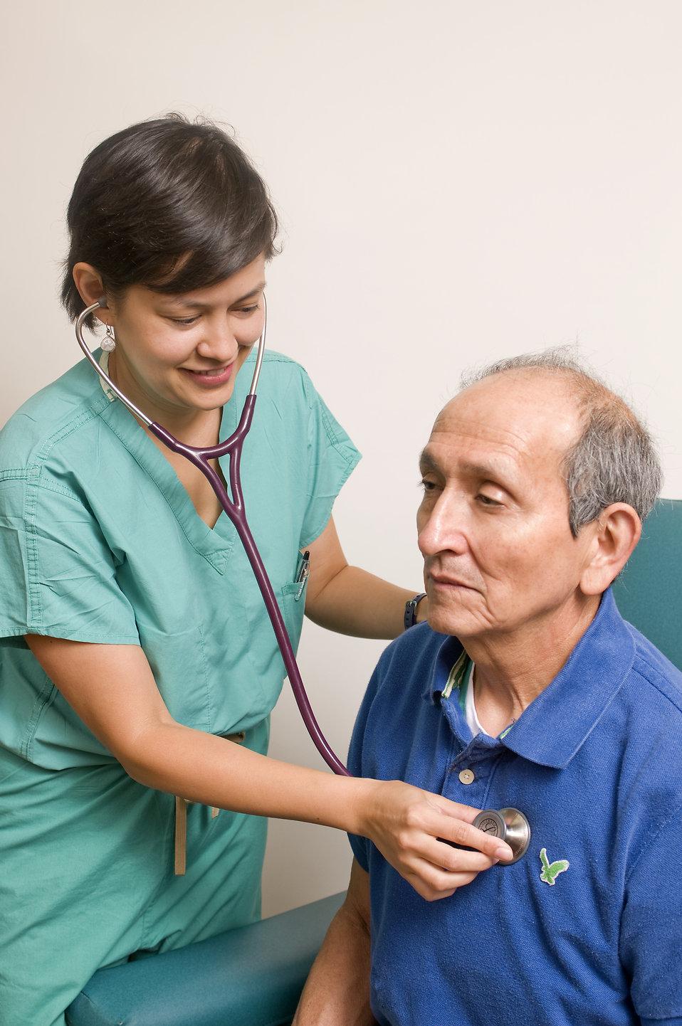 Treating Chronic Pain