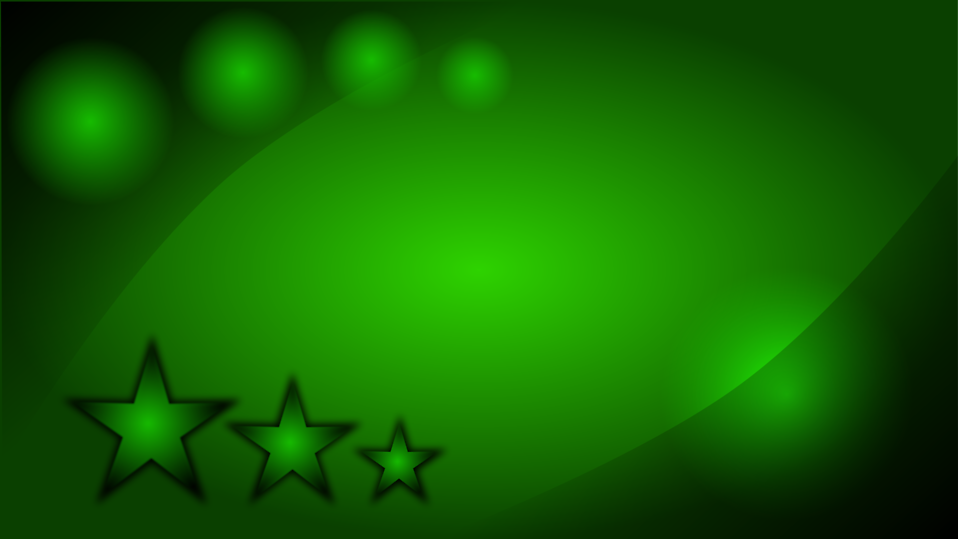 Illustration of abstract green wallpaper background : Free Stock Photo