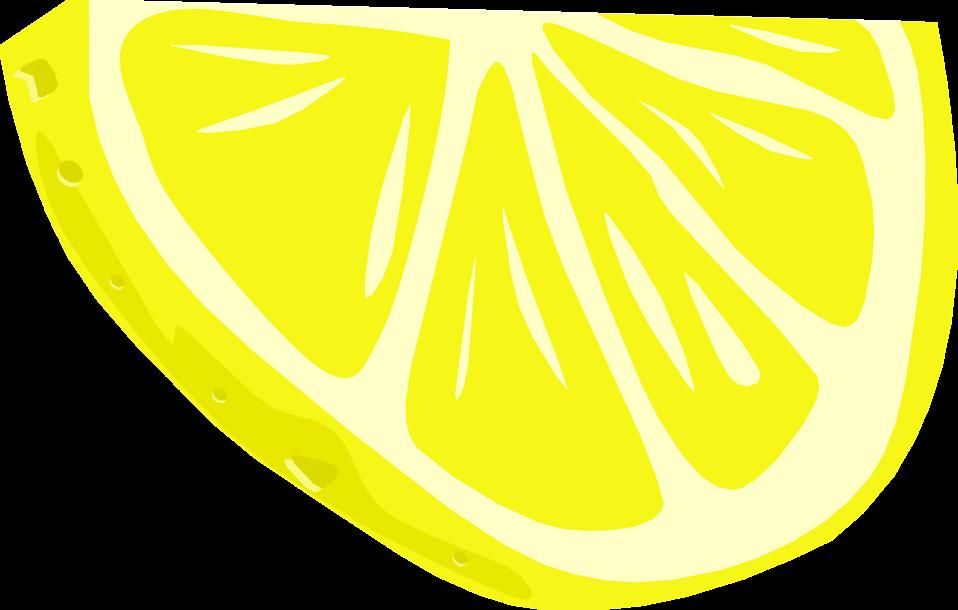 Lemon | Free Stock Photo | Illustration of a yellow lemon ...