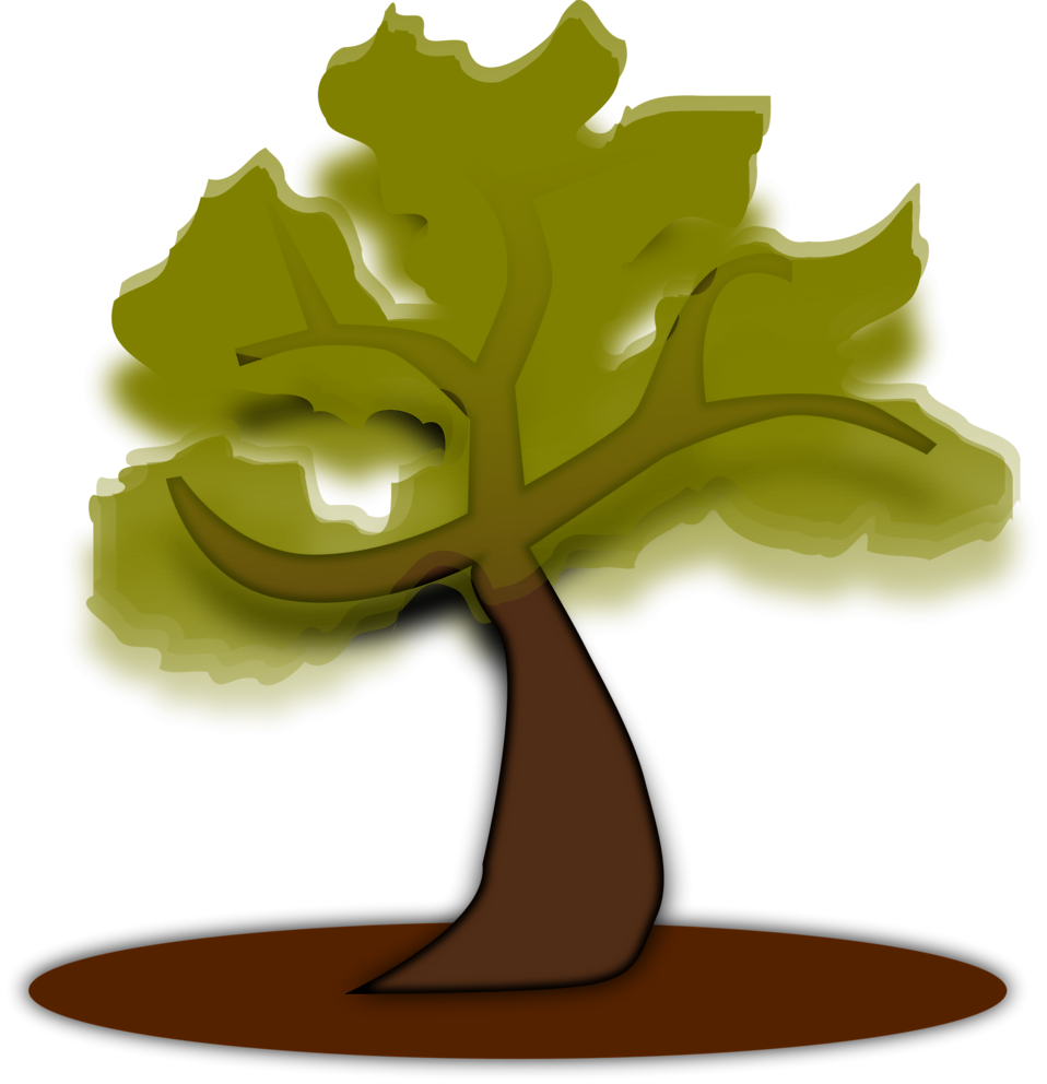 Illustration of a tree : Free Stock Photo