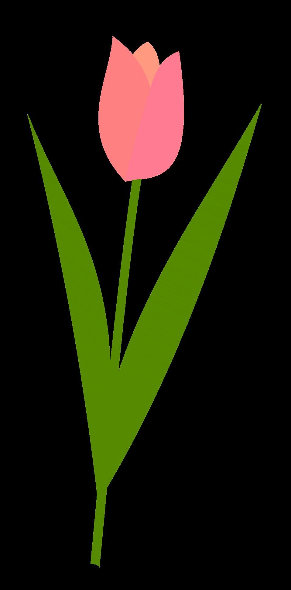 free clipart tulip flower - photo #25