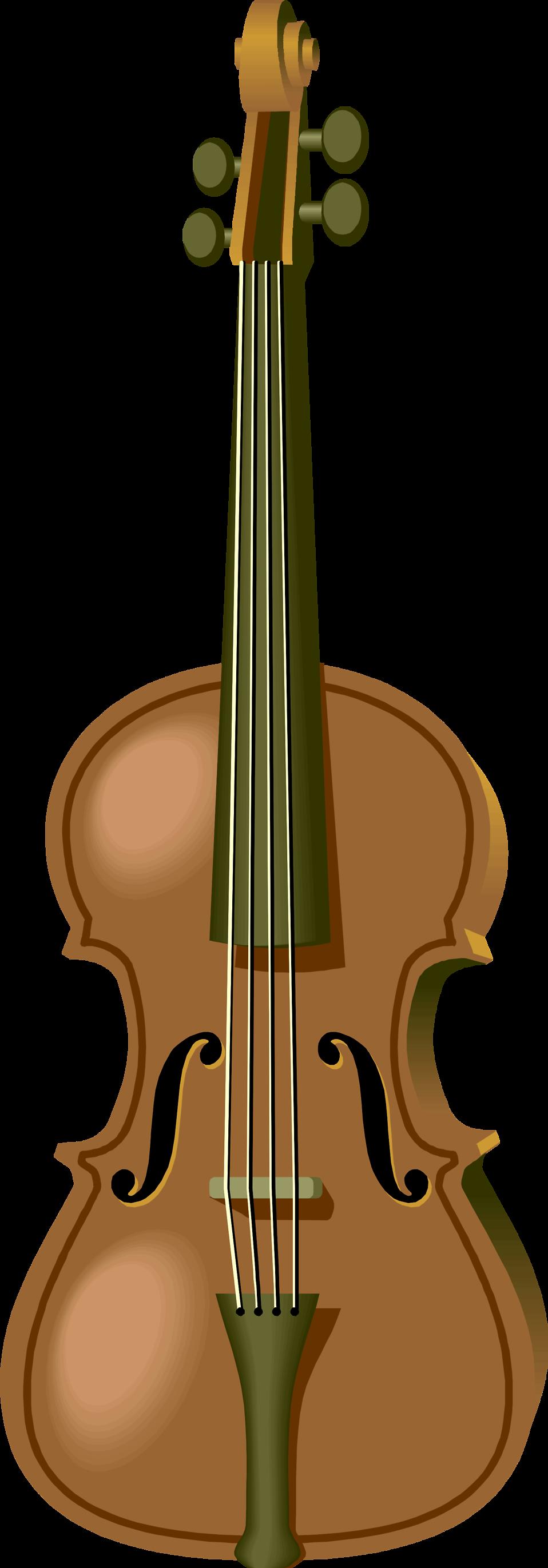 Illustration of a violin : Free Stock Photo