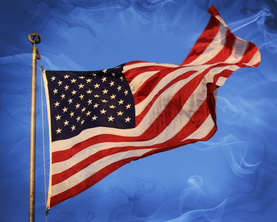 Old Glory  : Free Stock Photo