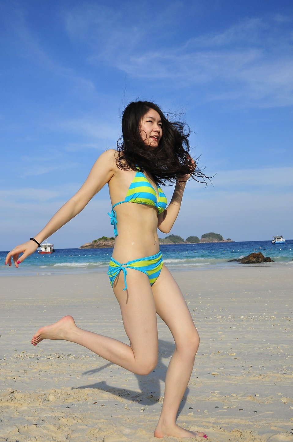 Happens. asian bikini women photo free can read
