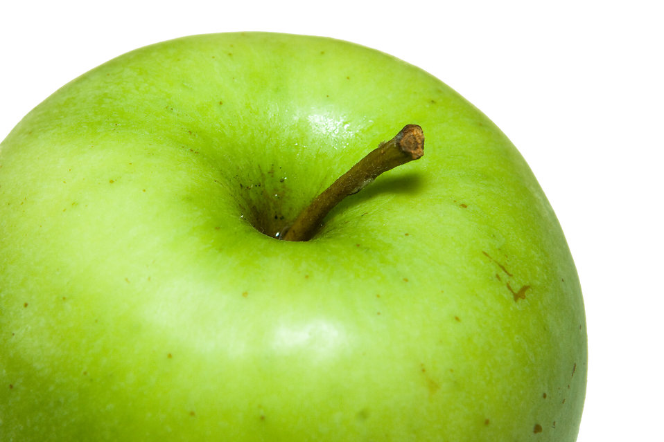 Green apple : Free Stock Photo