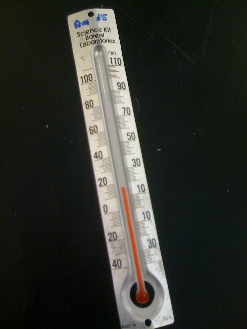 Thermometer : Free Stock Photo