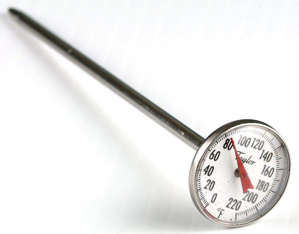 Food thermometer : Free Stock Photo