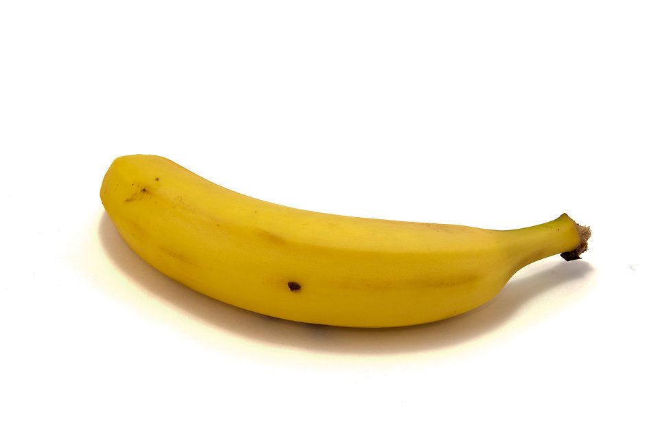 Banana : Free Stock Photo