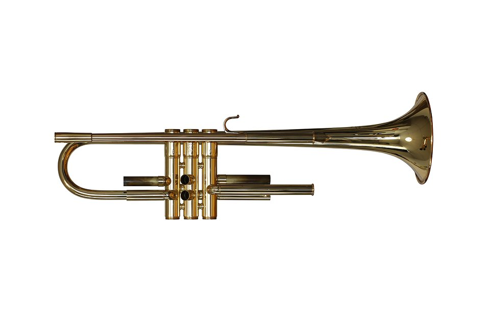 Trumpet : Free Stock Photo