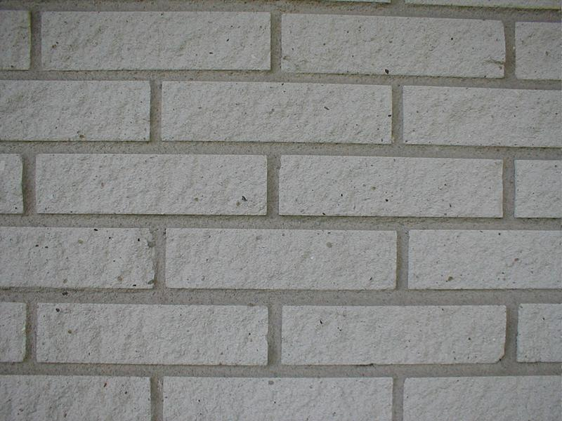 A gray brick wall : Free Stock Photo
