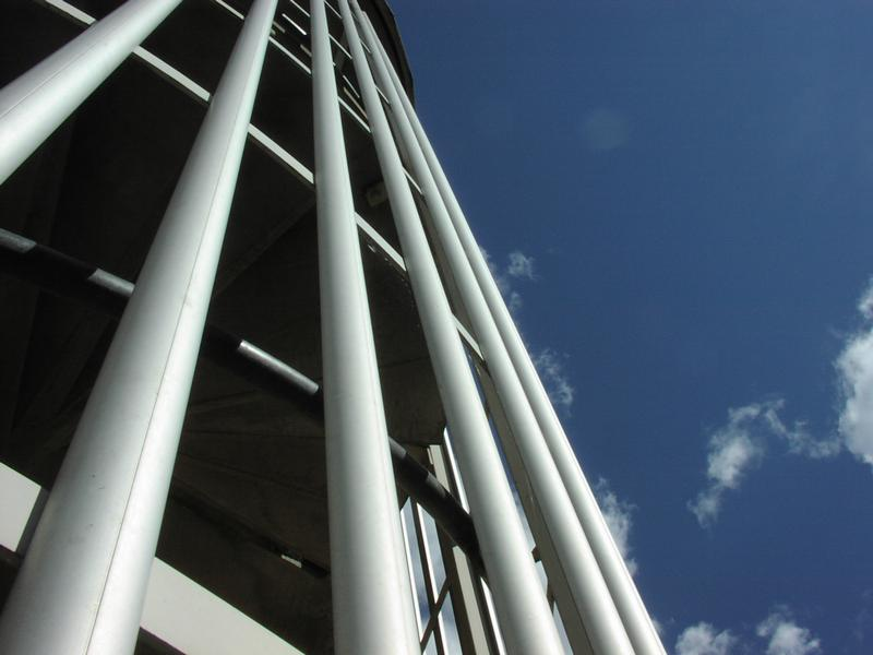 building free stock photo closeup view of a modern